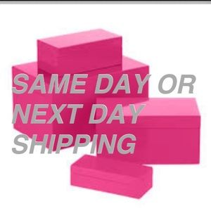 💗💗💗SAME DAY OR NEXT DAY SHIPPING